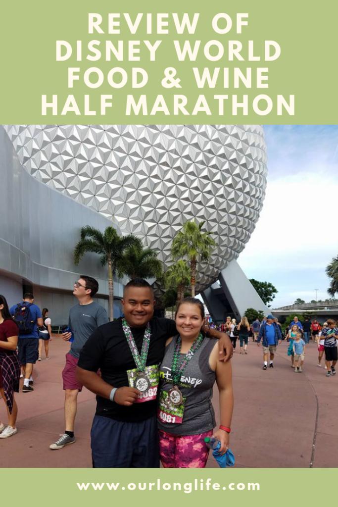 Half Marathon at Walt Disney World