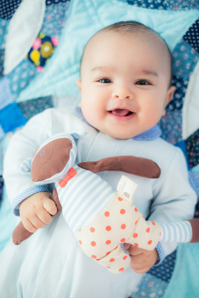 Our favorite Children's clothing company - online retailer - gender neutral - quality fabrics for baby and toddlers - primary.com