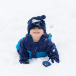 What to pack for a toddler on a ski trip to Park City, Utah