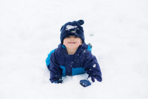 What to Pack for a Winter Ski Trip with a Toddler