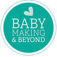 Feritlity, Pregnancy, and postpartum course - Baby Making and Beyond by Liz Wolfe and Meg the Midwife