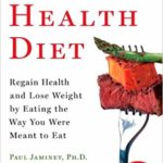 "Perfect Health Diet - Best ""Diet"" book I've ever read!"
