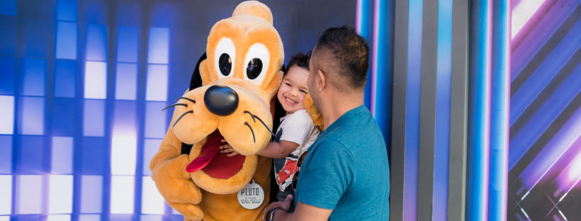 What to do with a 2 Year Old Toddler at Walt Disney World - Our long Life
