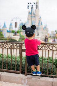 What my Toddler Loved Most at Walt Disney World!