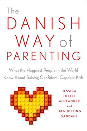 What the Danish have to say about Parenting and Happiness