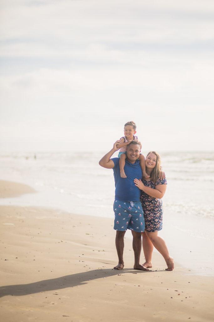 Galveston Beach House Family Vacation | Pirates Beach | VRBO | Family-Friendly