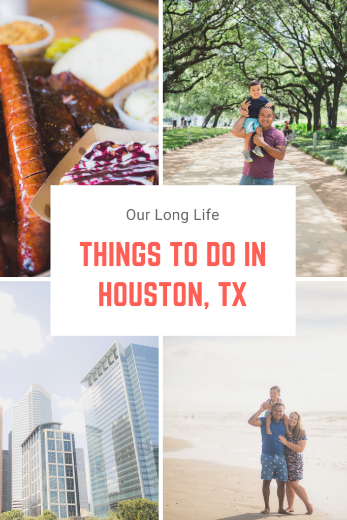 Family & Kid Friendly things to do in Houston TX